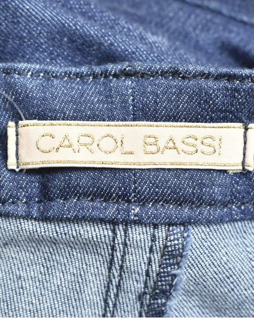 Calça Carol Bassi Pametto