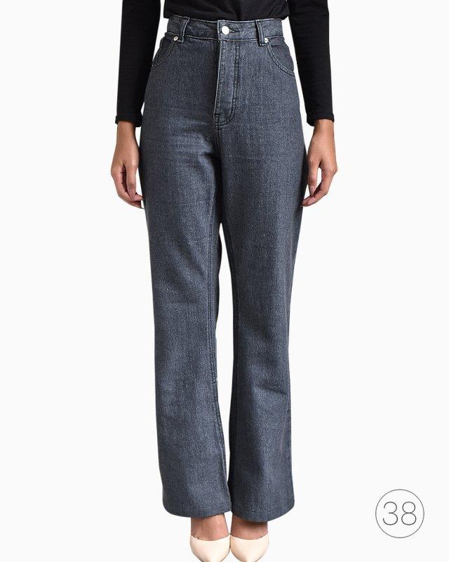 Calça Jeans Carol Bassi Audrey Hepburn