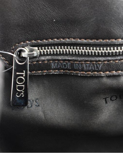Bolsa Tod's Marrom