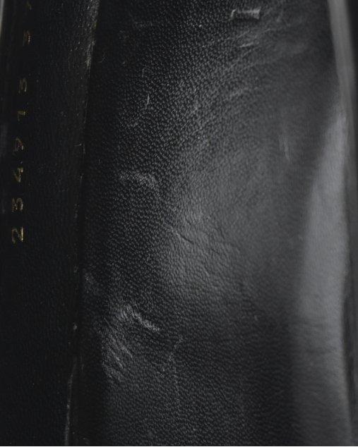 Sapato Gucci  Preto