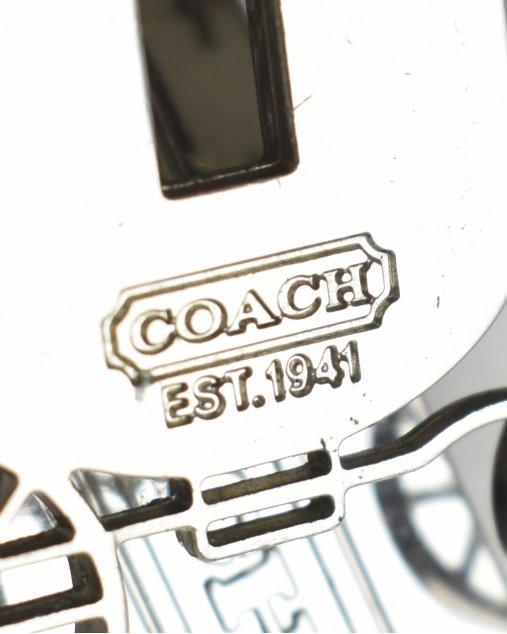 Bolsa Coach  Monograma