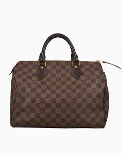 Bolsa Louis Vuitton Speedy 30
