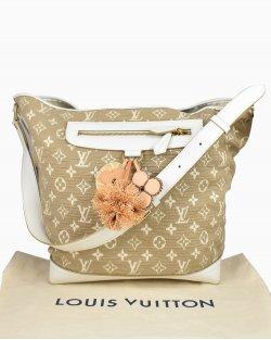 Bolsa Louis Vuitton Sabbia Besace Edição Limitada
