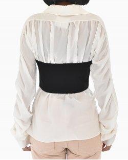 Camisa Fendi Off White