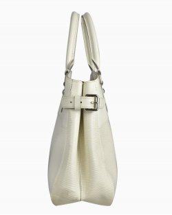 Bolsa Louis Vuitton Passy Epi Off White