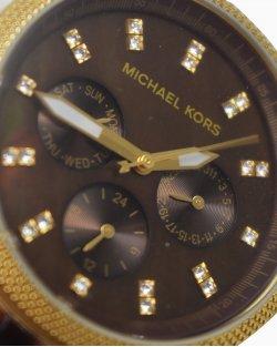 Relógio Michael Kors MK5038 Tartaruga