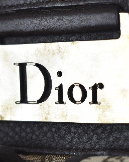 Bolsa Christian Dior Rebelle Monograma