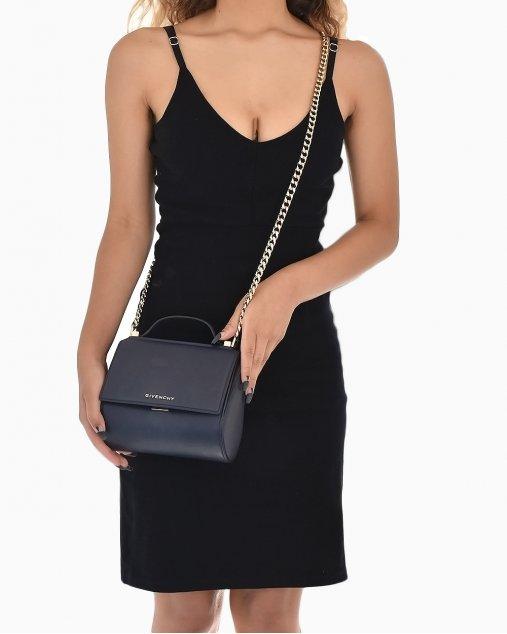 Bolsa Givenchy Azul Marinho