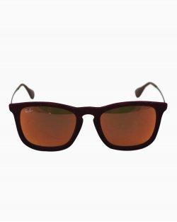 Óculos Ray Ban Chris 6078/6G Vinho