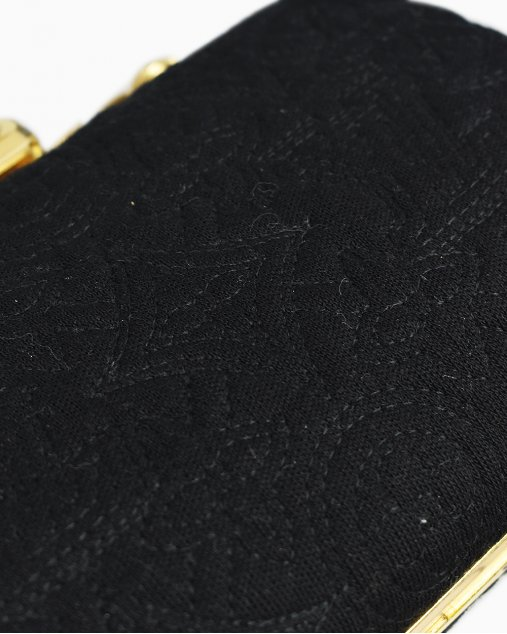 Clutch Louis Vuitton Edição Limitada Powder Preta