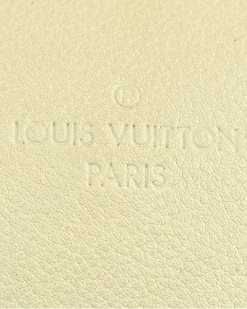 Bolsa Louis Vuitton Sofia Coppola PM Off White