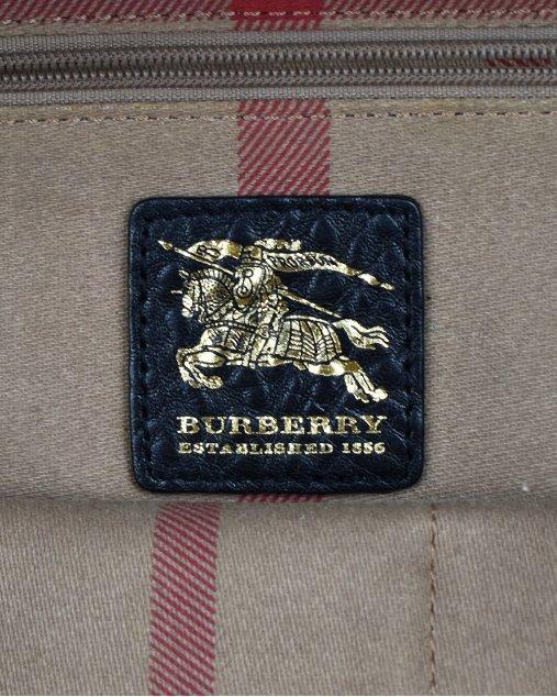 Bolsa Burberry Preta