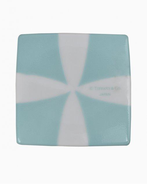 Porta-jóias Tiffany & Co Porcelana