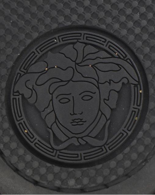 Tênis Versace Palazzo Idol Preto