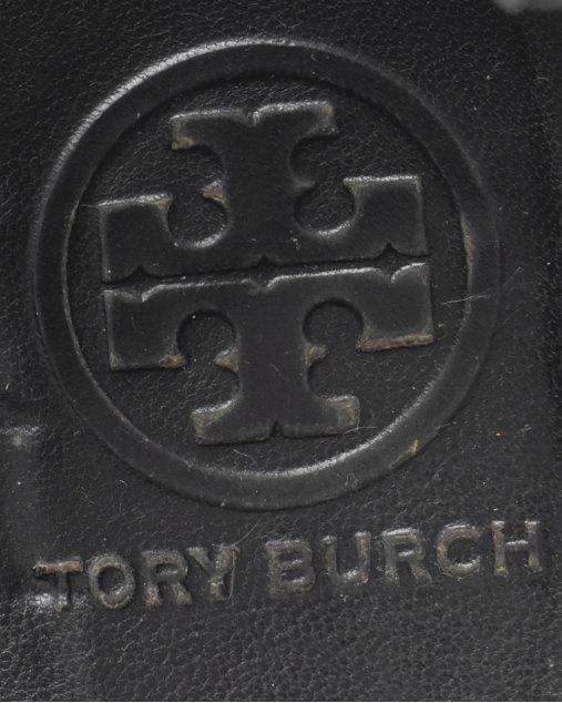 Sapatilha Tory Bruch Abbey Cap Toe