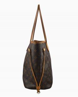 Bolsa Louis Vuitton Neverfull Monograma MM