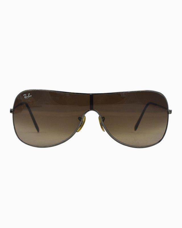 Óculos Ray Ban RB3211 Marrom