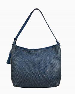 Bolsa Tory Burch Azul Marinho