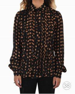 Camisa de Poa Just Cavalli