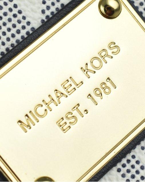 Carteira Michael Kors Monograma
