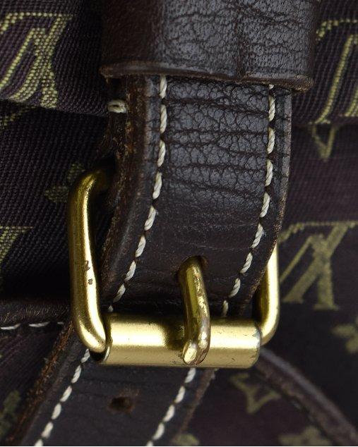 Bolsa Louis Vuitton Saumur 30 Monograma