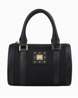 Bolsa Versace Tote Mini Preta