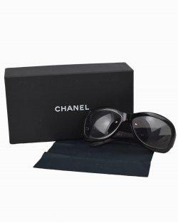 Óculos Chanel 5116-Q Preto