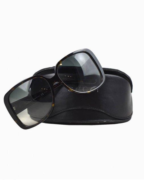 Óculos Gucci GG3160/S Tartaruga