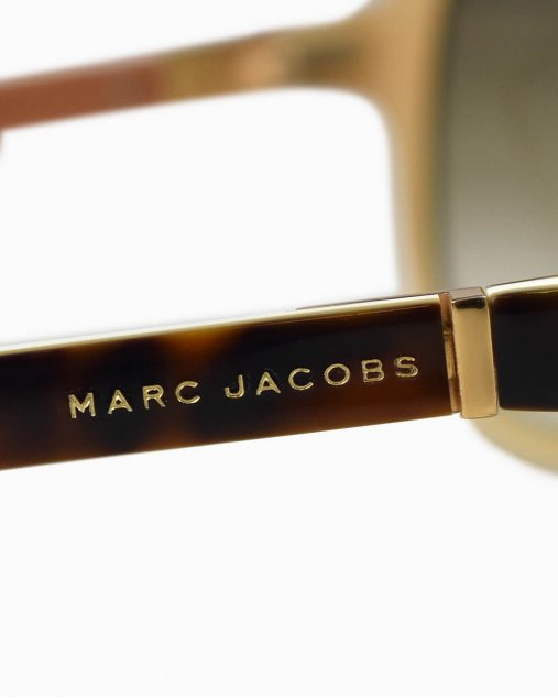 Óculos Marc Jacobs MJ012/S Marrom
