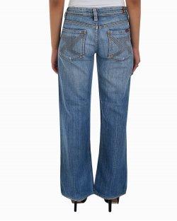 Calça Jeans 7 For All Mankind Lavagem Clara