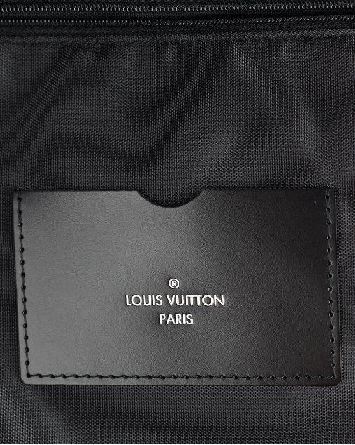 Mala Louis Vuitton Pégase Légère 55 Damier Ebene
