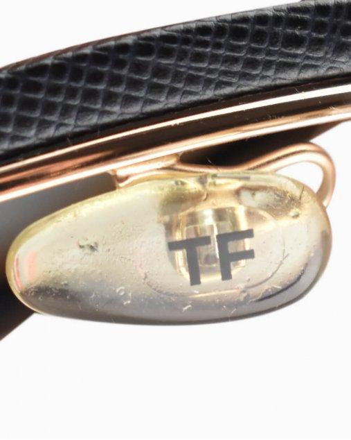 Óculos Tom Ford Humphrey Preto