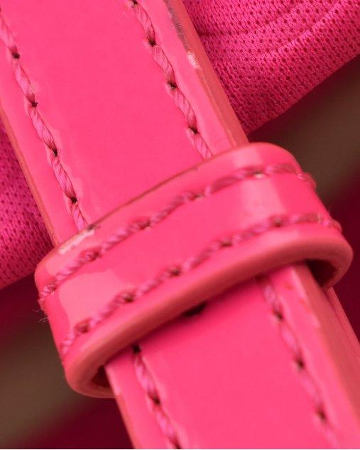 Bolsa Michael Kors Rosa Neon