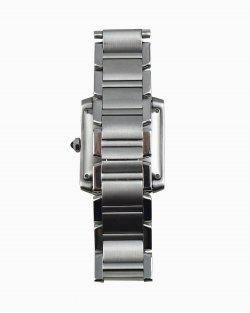 Relógio Cartier Tank Française Grande