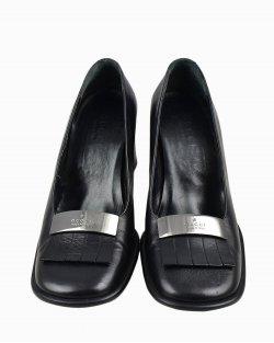 Sapato Gucci Preto Vintage