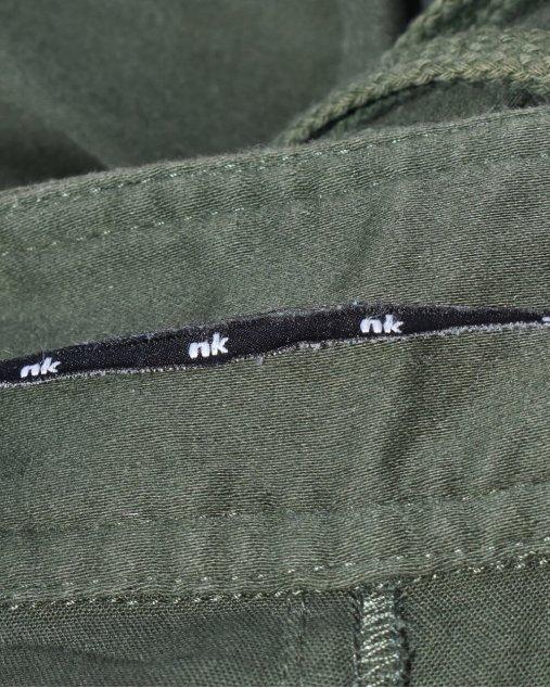 Calça NK Store Verde Militar