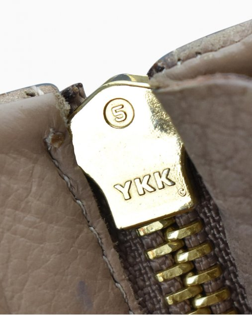 Bota Louis Vuitton Ankle Boot Rosé
