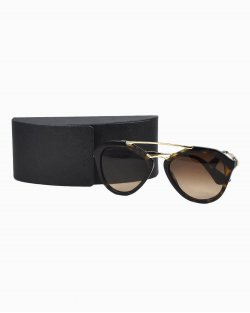 Óculos Prada SPR12Q Tartaruga