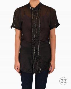 Camisa Dsquared2 Marrom