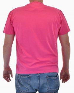 Camiseta Vilebrequin Rosa