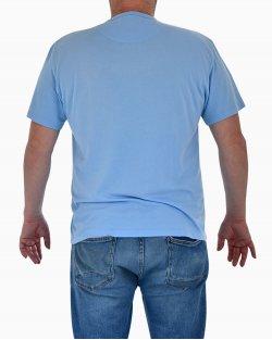Camiseta Vilebrequin Azul Clara