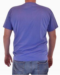Camiseta Vilebrequin Roxa