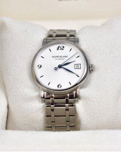 Relógio Montblanc Star 34mm Automatic
