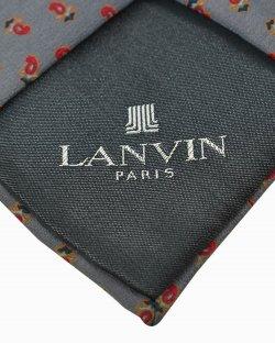 Gravata Lanvin Estampada