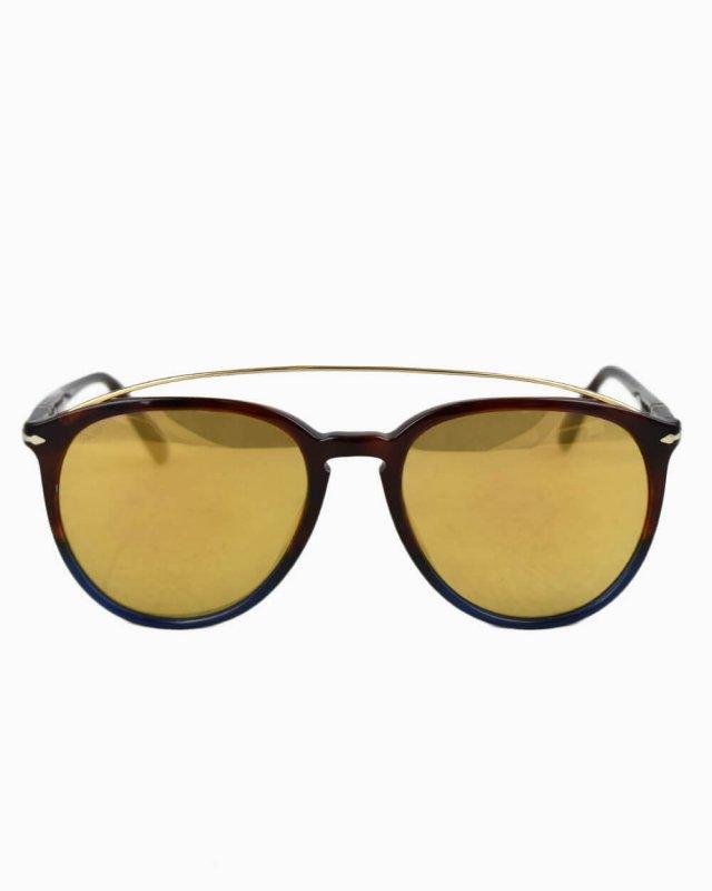 Óculos Persol Terra e Oceano Amarelo
