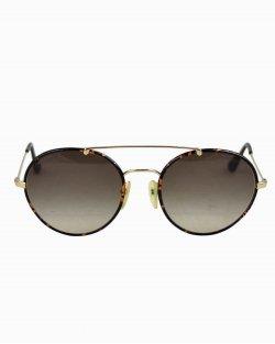 Óculos Prada SPR53P Marrom