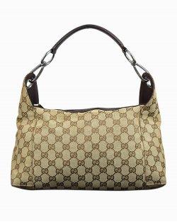 Bolsa Gucci GG Monograma