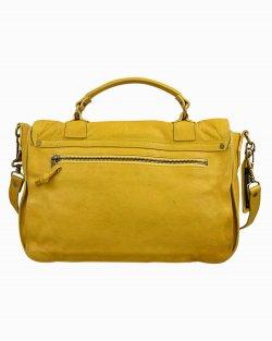 Bolsa Proenza Schouler PS1 Amarela