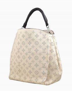 Bolsa Louis Vuitton Mahina Baylone PM Off White