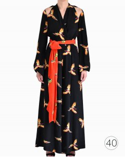 Macacão Diane Von Furstenberg Estampado